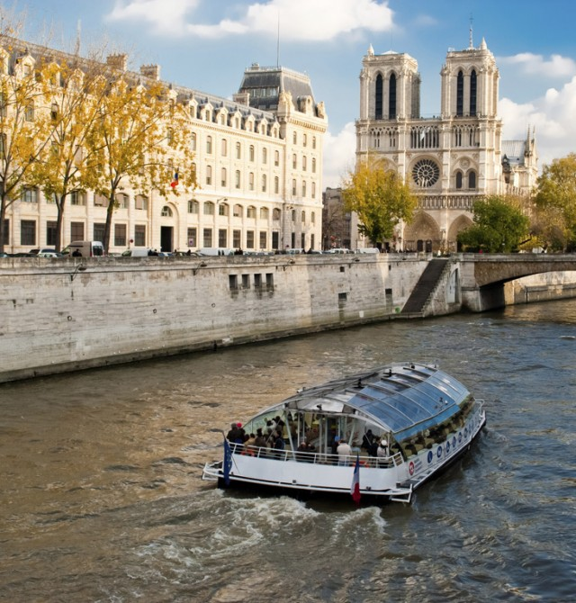 París en Francia