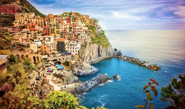 Manarola. Viaje a Italia con PANGEA The Travel Store