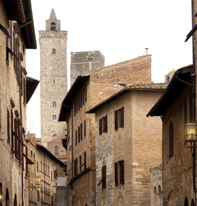 Pisa en Italia