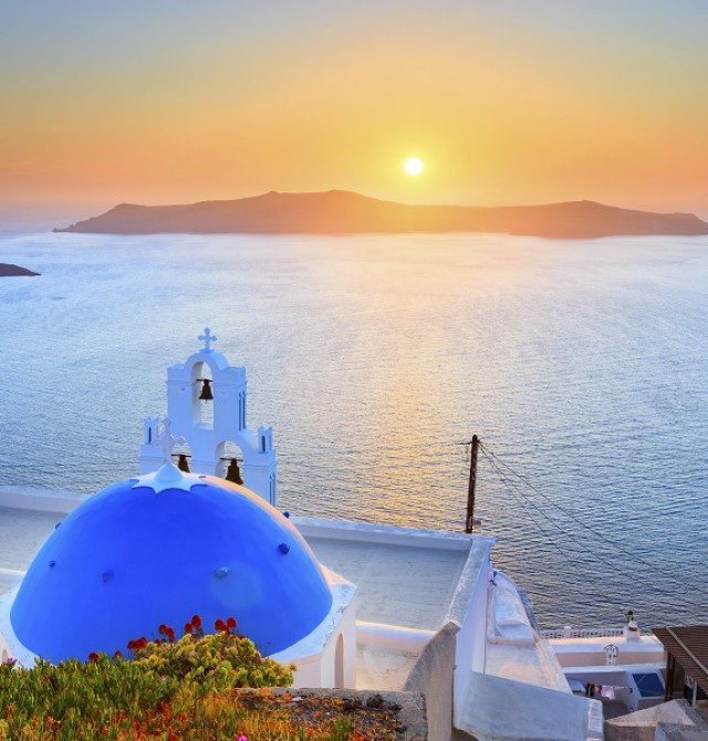 en Grecia y Turquía