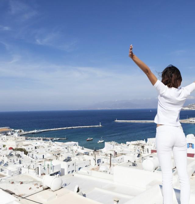 Crucero Islas griegas y Turquía en Grecia y Turquía