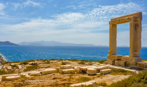 . Viaje a Grecia con PANGEA The Travel Store