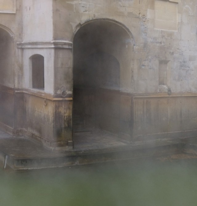 Bath en Inglaterra y Gales