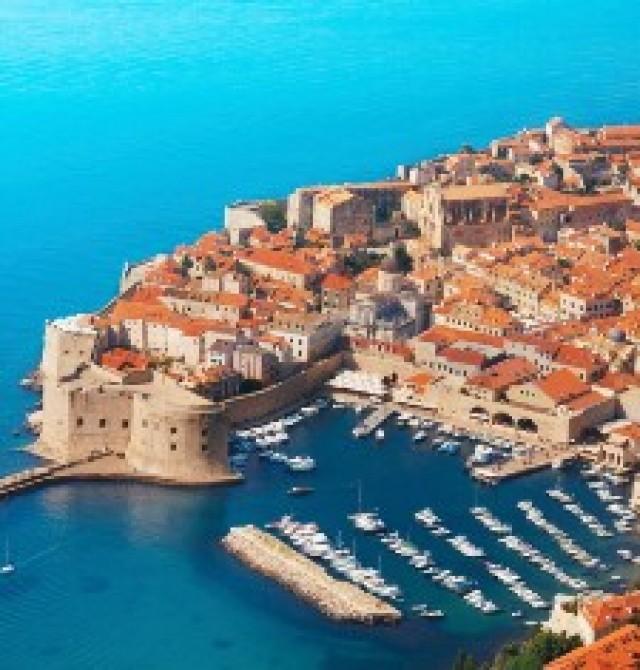 Dubrovnik - España