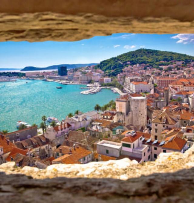 El Adriatico en Yate