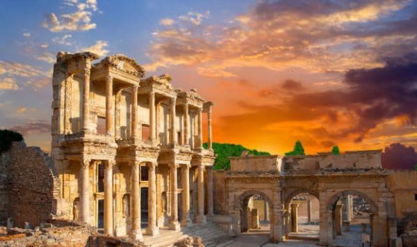 . Viaje a Turquía  con PANGEA The Travel Store
