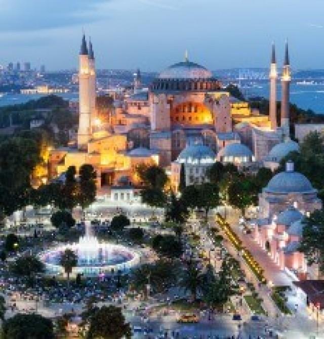 Estambul en Turquía