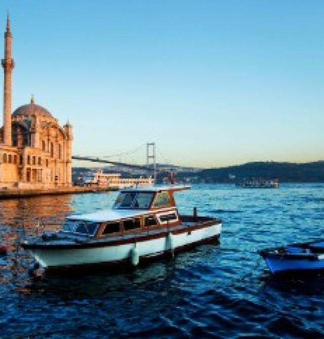 Estambul - España en Turquía