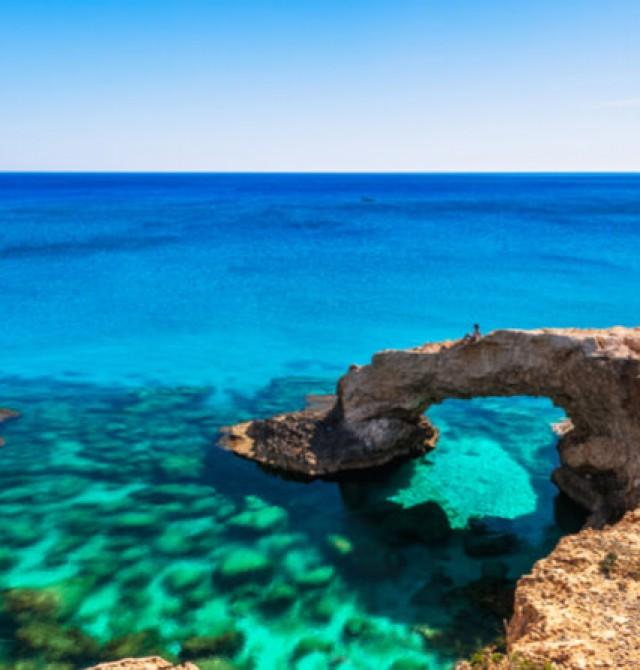 Playas de Chipre en Chipre