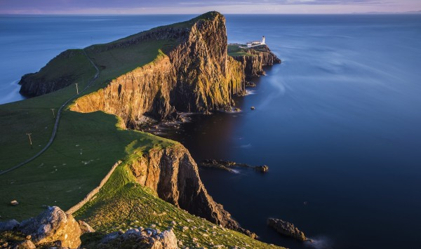 . Viaje a Escocia con PANGEA The Travel Store