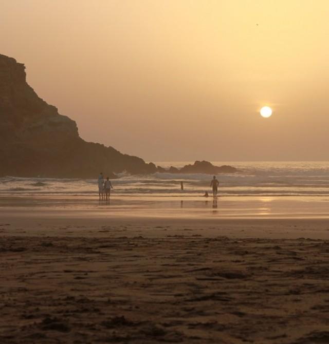 Algarve auténtico