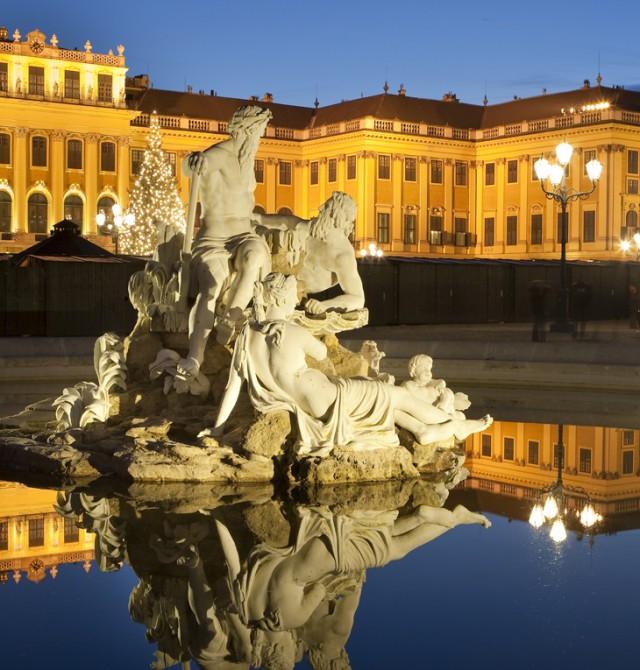 El alma de Viena en Alemania y Austria: Múnich - Linz - Viena - Salzburgo
