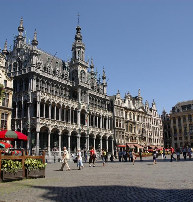 Capital de Europa