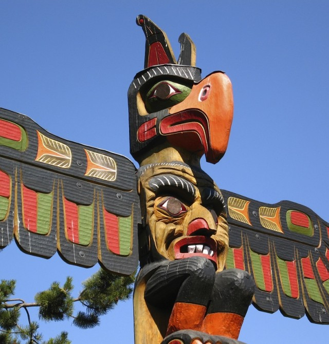 Vancouver en Canadá