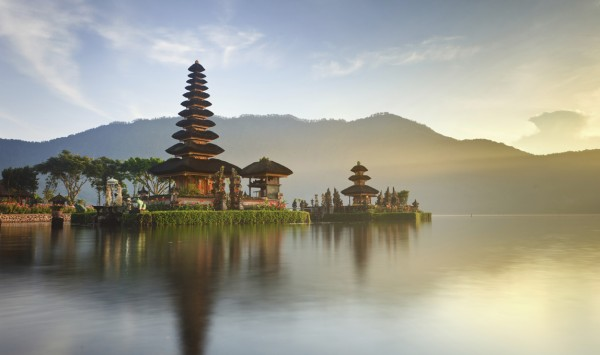 . Viaje a Indonesia con PANGEA The Travel Store