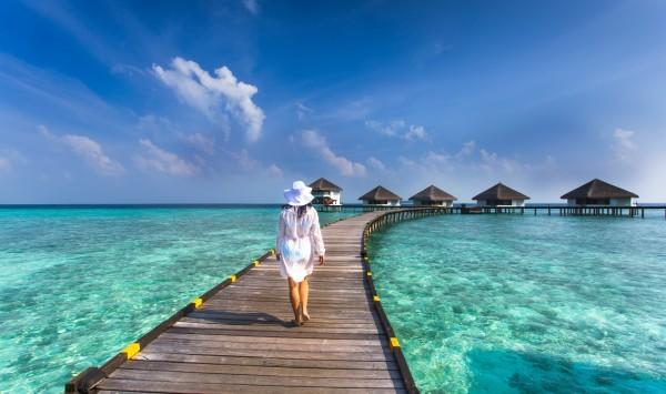 . Viaje a Tailandia y Maldivas con PANGEA The Travel Store