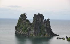 en Nueva Caledonia