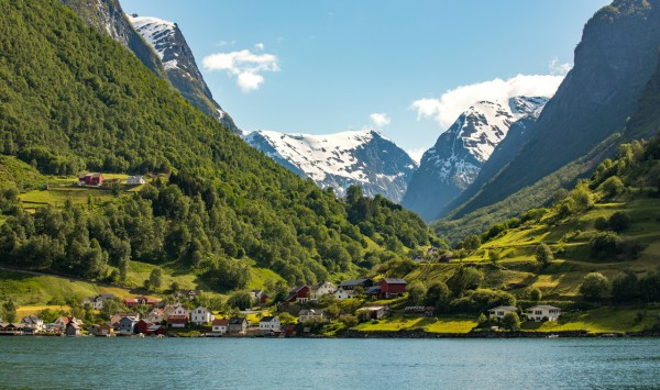 . Viaje a Noruega con PANGEA The Travel Store
