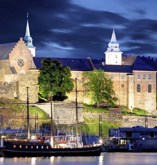 Telemark en Noruega