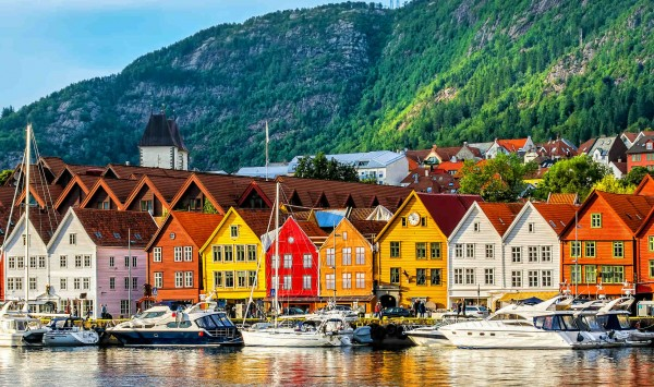 Viaje a los fiordos noruegos. Viaje a Noruega con PANGEA The Travel Store