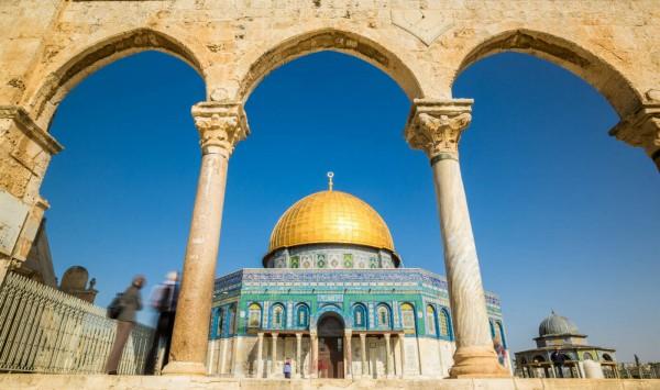 . Viaje a Israel y Autoridad Palestina con PANGEA The Travel Store