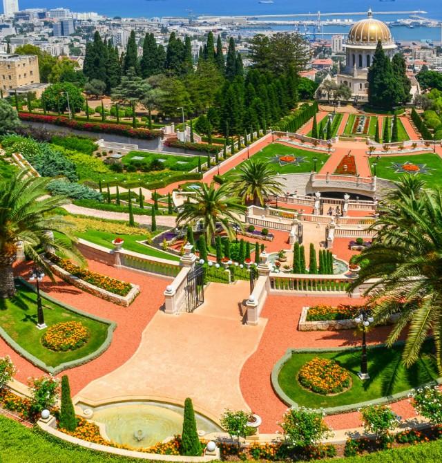 Aco en Israel y Autoridad Palestina