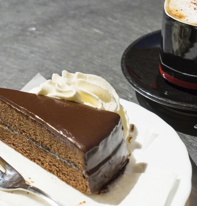 Café Mozart, Viena en Austria
