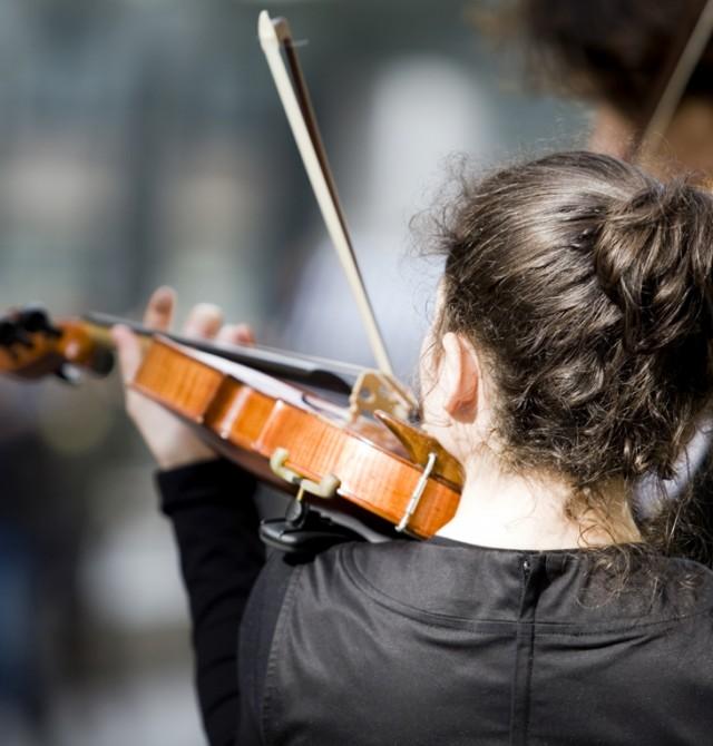 Orquesta de Mozart, Viena