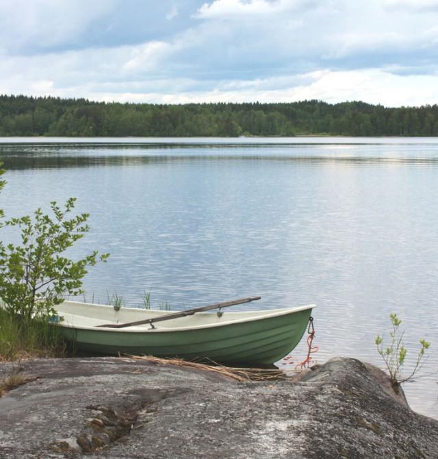 Paseos en barca en Finlandia