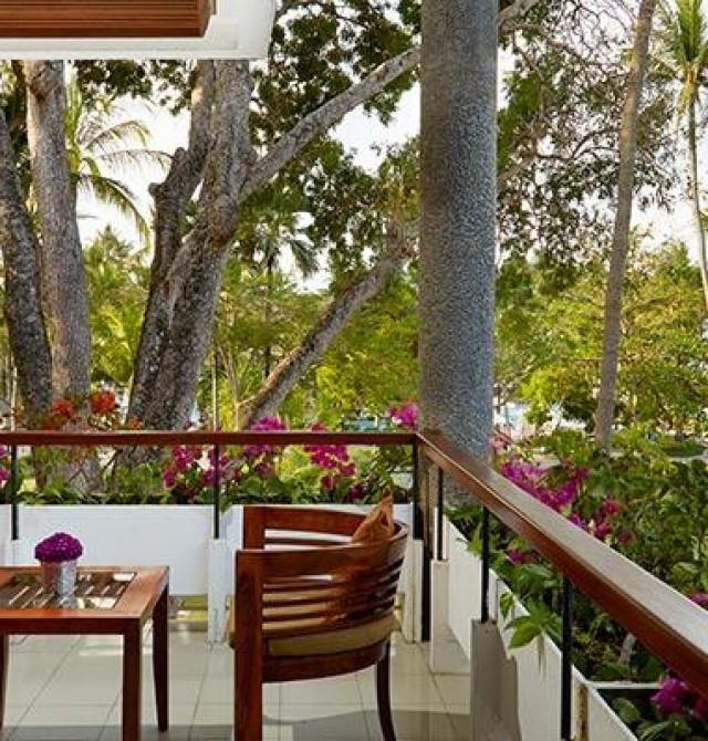 Hotel Melia Bali Villas & Spa Resort