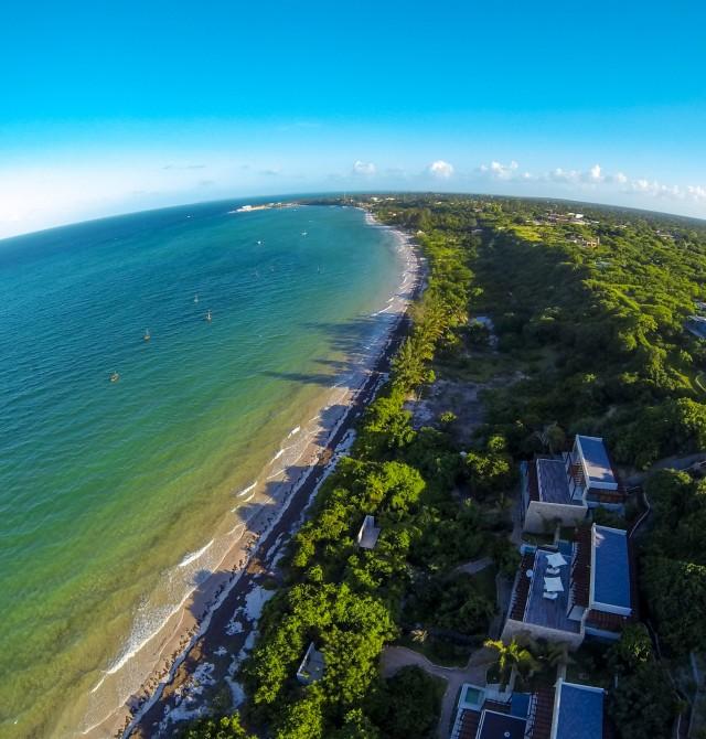 Playas  Salvajes