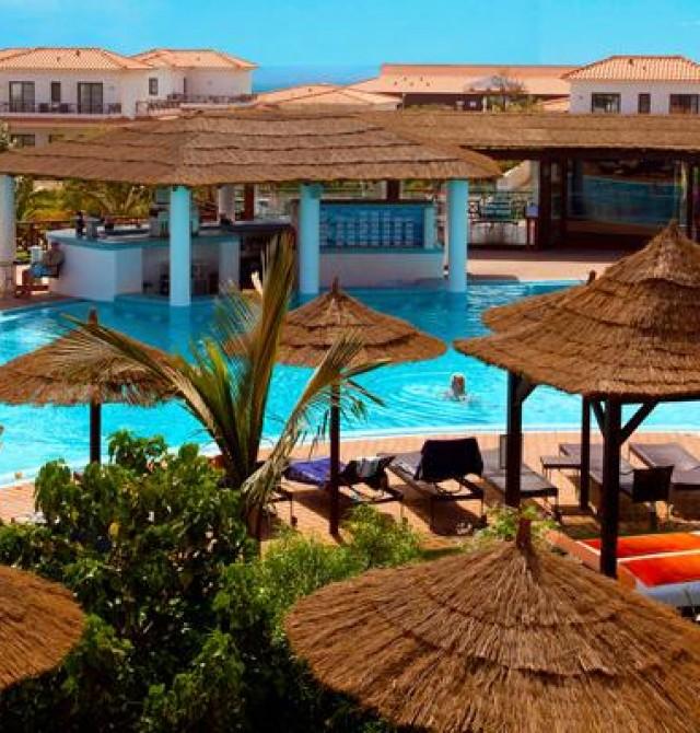 en Cabo Verde