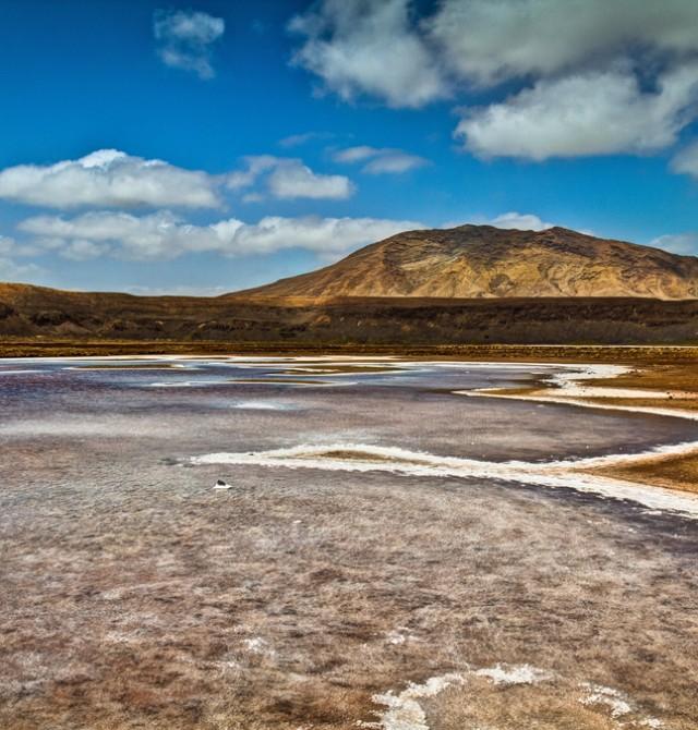Sin lluvias en Cabo Verde