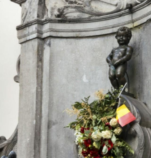 El símbolo de Bruselas