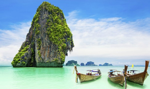. Viaje a Tailandia con PANGEA The Travel Store