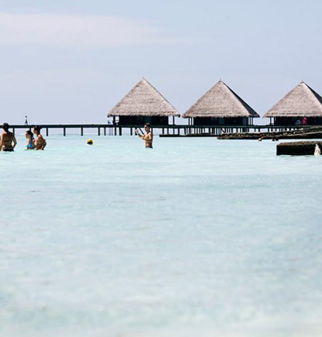 Maldivas - Ciudad de origen