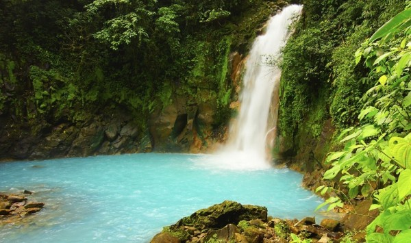 . Viaje a Costa Rica con PANGEA The Travel Store
