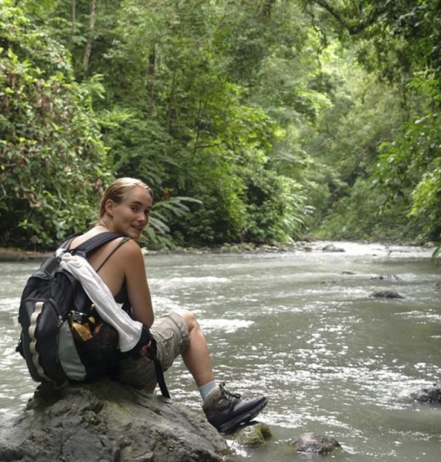 San Gerardo de Dota en Costa Rica