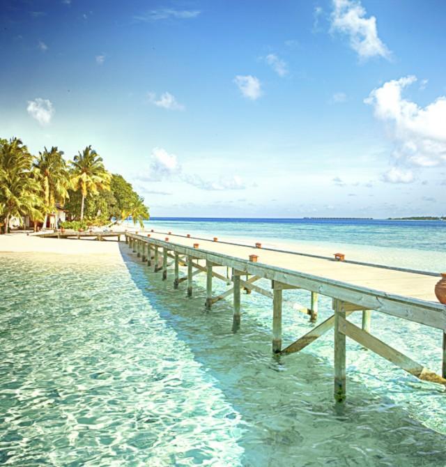¡ Qué playas ! en Sri Lanka y Maldivas