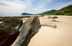Cabo Tribulación en Australia