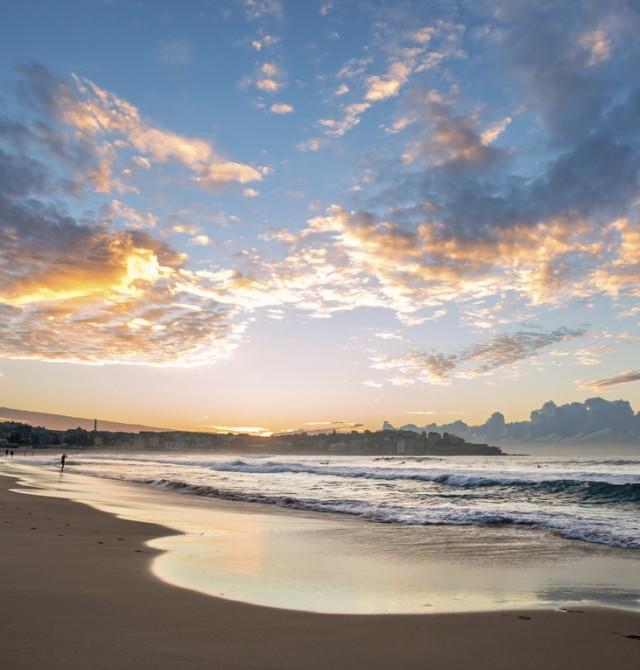 Playas australianas de otra dimensión