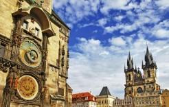 Bella Praga en República checa