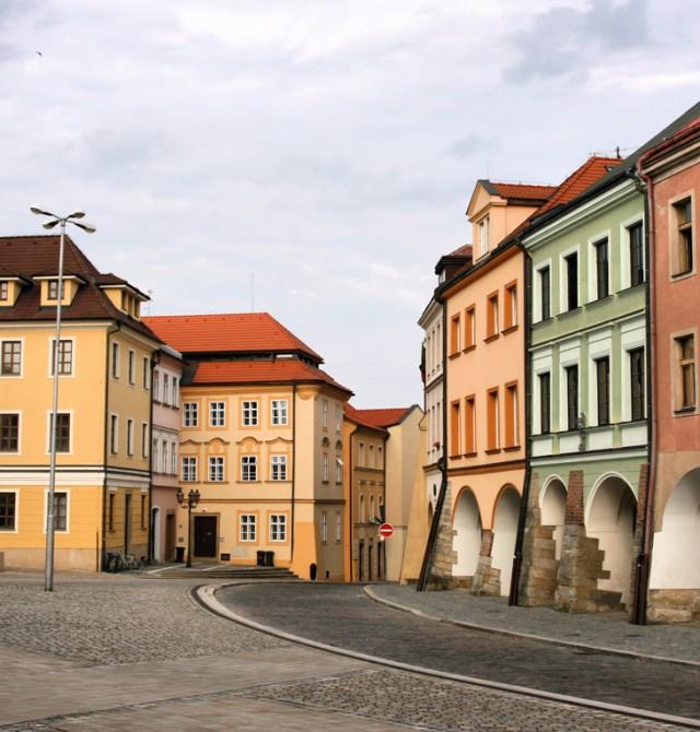 Praga - Kutna Hora - Hradec  Kralove