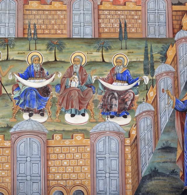 Sofía – Monasterio De Rila – Plovdiv