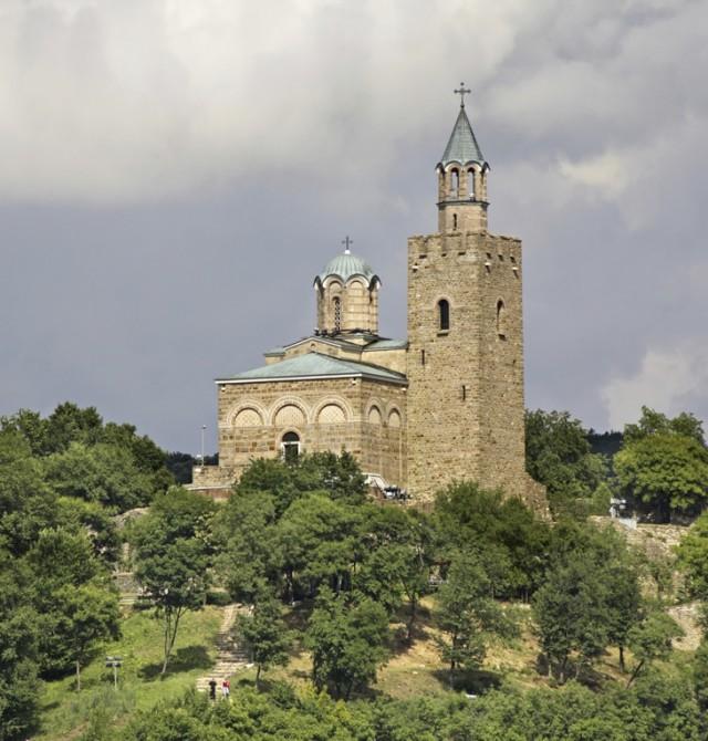 Veliko Tarnovo – Monasterio De Troyan – Koprivshti