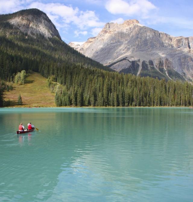 Calgary - Banff