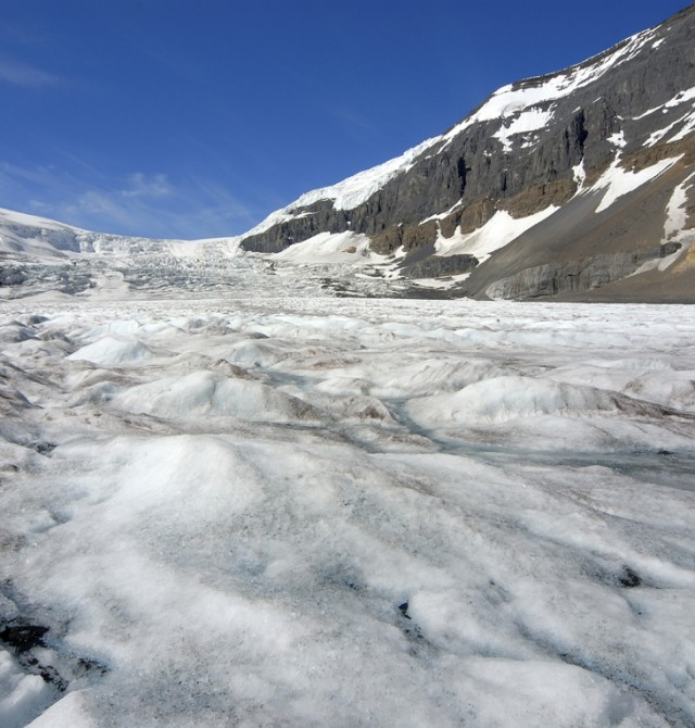 Banff - Campos De Hielo - Jasper