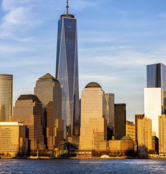 Nueva York en Estados Unidos y Canadá