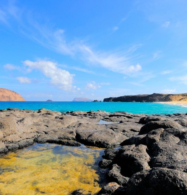 Bahía de las Conchas