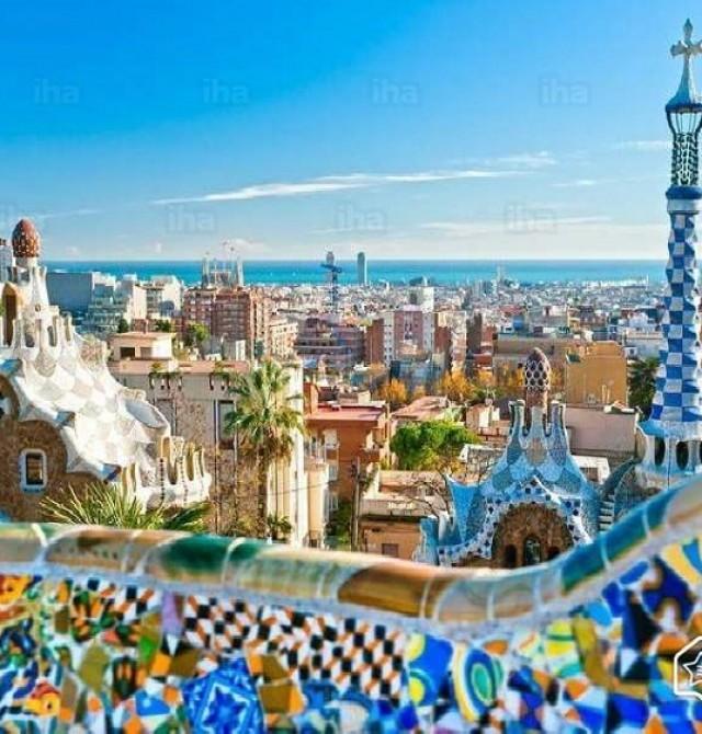 Barcelona de Gaudí